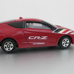 Tomica Toys R Us Honda CR-Z Sports & Eco Program #5