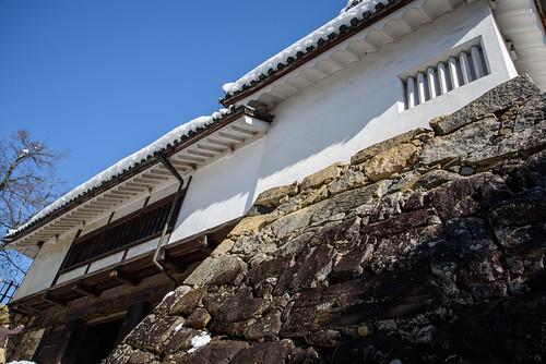 彦根城13・Hikone Castle
