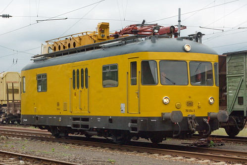 53b- 701 014-3 Turmtriebwagen