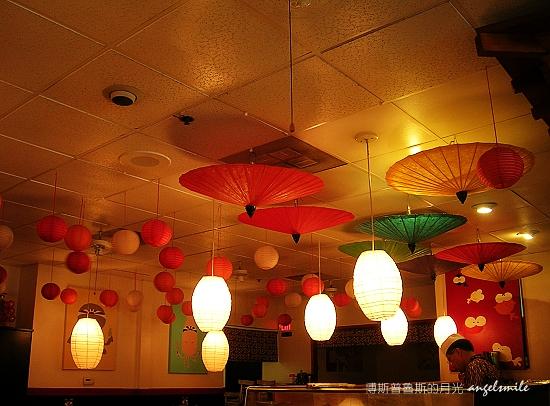 Q3-San Gabriel sushi restaurant