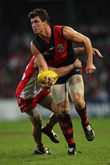 AFL Round 10 - Sydney v Essendon