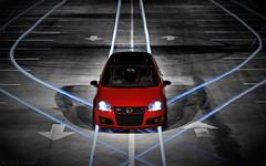 GTI-Garage-Lights