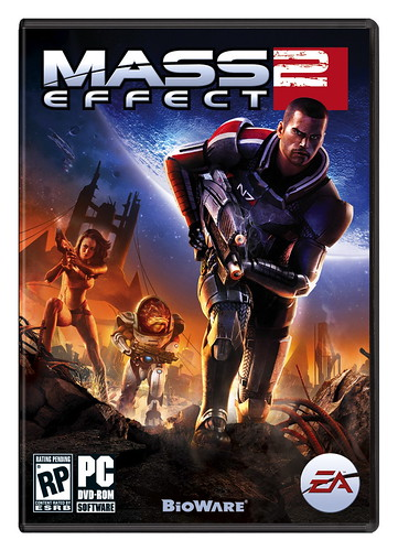 Mass Effect 2 - DLC Full Pack [2011/MULTi]