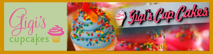 Gigis Cupcakes Denver
