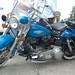 Harley Davidson Belgian police