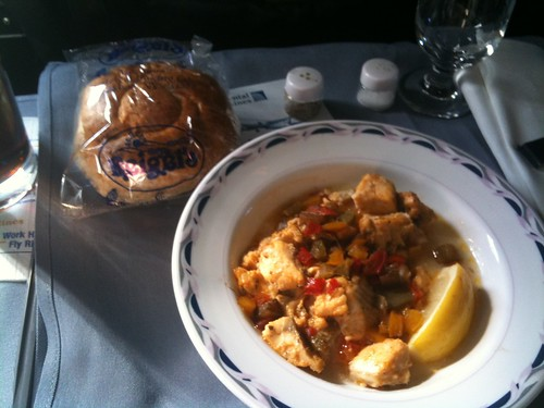 App: First Class Kosher Meals on Continental