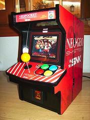 Pocket Neo Arcade 2.0 por pocket_lucho