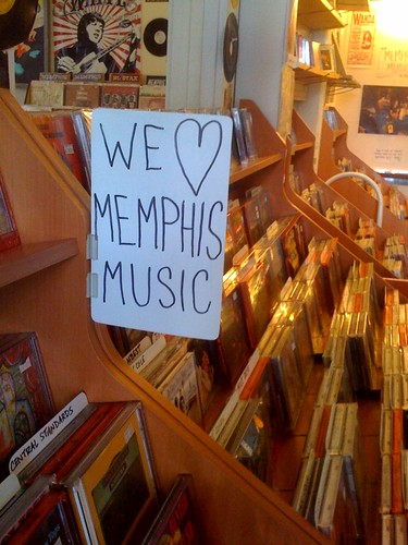 Shangri-La Records, Memphis, Tenn.
