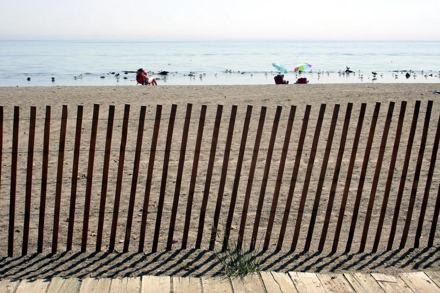 The Beach(2)
