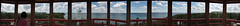 360° Panoramic from Cabot Head Lighthouse (< brian >) Tags: lighthouse ontario georgianbay panoramic historic brucepeninsula 2009 stitched 360° canda cabothead brianrobertsphotography