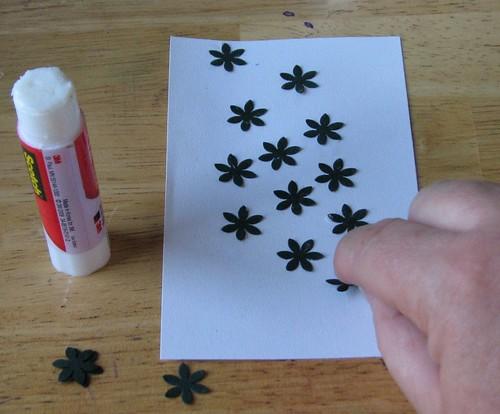 Inked Aluminum Tape 004