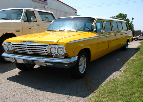 station wagon 2