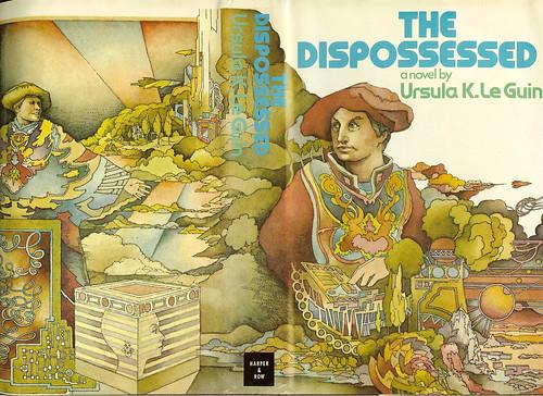 le guin the dispossessed pdf