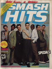 Smash Hits, September 6 - 19, 1979