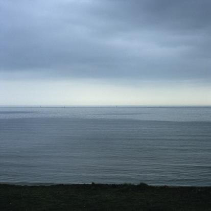 Solent horizon