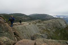 IMG_1799 (skorpion71) Tags: hiking preikestolen fjelltur