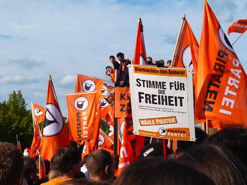 Freiheit statt Angst 2009