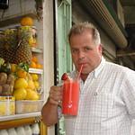 We both like fruit juices thumbnail