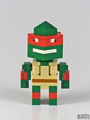 CubeDudes Raphael