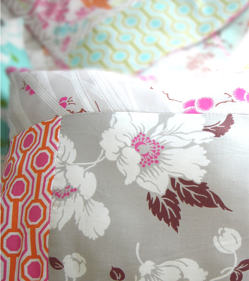 Tanya Whelan: New Fall Fabric Collection