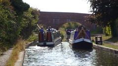 DSC02906 (edwardsgt) Tags: canal tring narrowboat grandunion