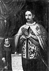 Luis Pérez Dasmariñas