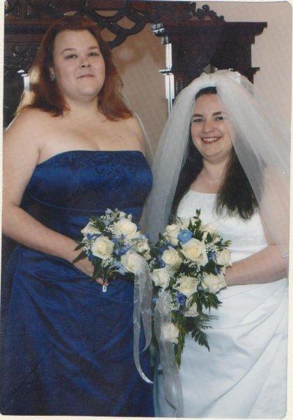 Amy the Bridesmaid 4