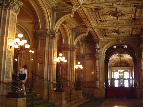 Ópera de Viena 4