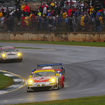 Petit Le Mans - Sep. 24-26, 2009 <br>Photo courtesy of Richard Dole