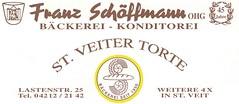 Bäckerei-Schöffmann