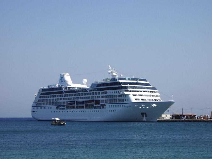 Cruise 234
