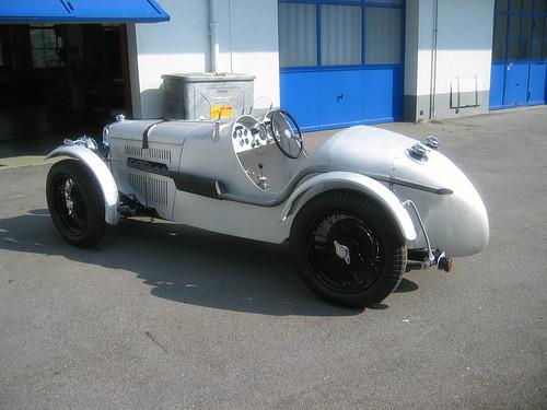 MG Magna
