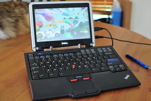 Dell Mini 9 Tablet