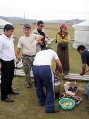 P9182192 (gvMongolia2009) Tags: mongolia habitatforhumanity globalvillage