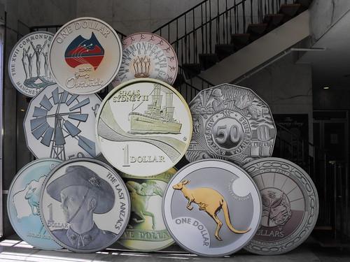 Королевский монетный двор Австралии
