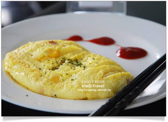 【台北商務旅館】美學時尚旅行~八方美學商旅早餐篇20