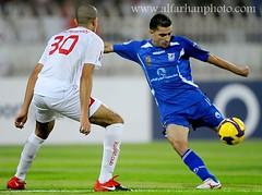 AFC Cup 2009 Final  (9) (SAAD AL_FARHAN) Tags: cup final kuwait 2009 afc