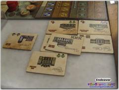 BGC Meetup - Endeavor (boardgamecafes) Tags: endeavor boardgamecafenet otkcheras
