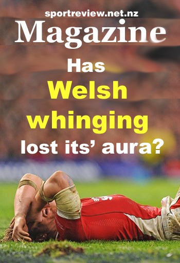 Welsh whinging 091109