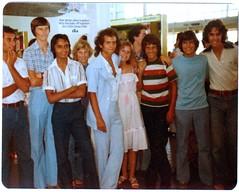 Brisbane Airport 1978