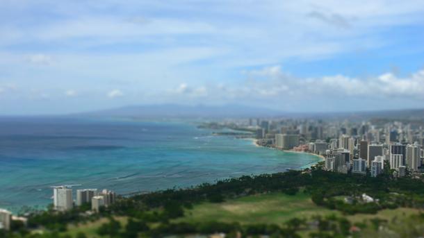Mini Waikiki