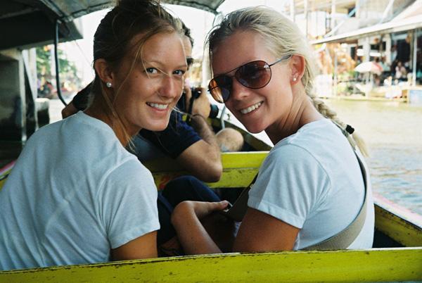 Bangkok Trip Nov 2009