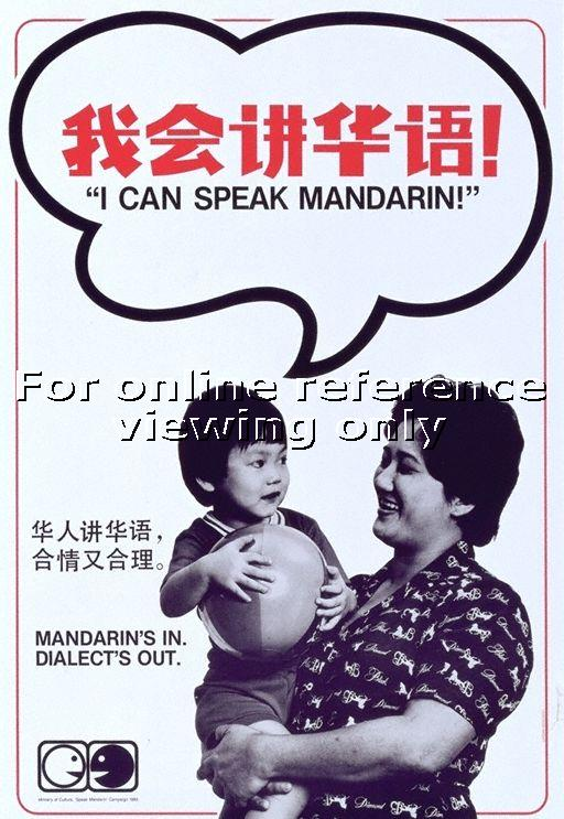 Speak Mandarin 4