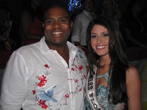 Miss Florida USA 2010 - Megan Clementi 4121660512_8af34ec887