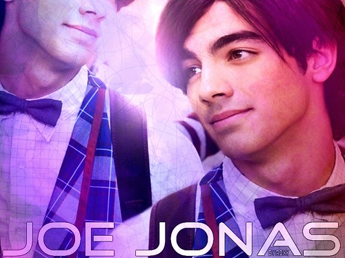 joe jonas wallpaper. Joe Jonas quot;JONASquot; Wallpaper