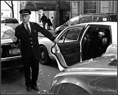 Your Cab, New York City