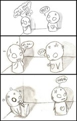 mini Comic Pon and Zi (girlgamer1992) Tags: pon zi
