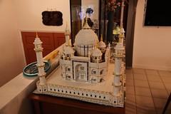 Taj Mahal #10189