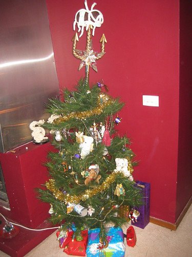 Xmas tree 09