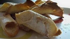 cannoli fatti con il pane^_^